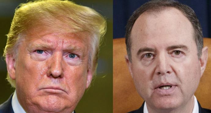 """Investigación en el Congreso reúne """"pruebas abrumadoras"""" contra Trump, según informe final"""