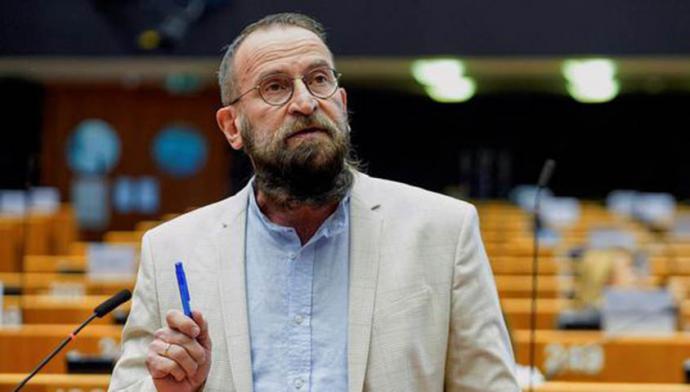 József Szájer, el eurodiputado ultraconservador y homofóbico