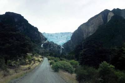 Autoridades turísticas informan sobre alternativas que mantienen conectada la Carretera Austral
