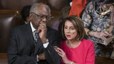 Demócratas buscan ambiciosa reforma electoral en EEUU