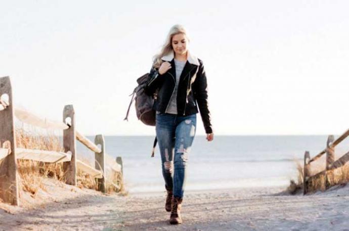 El mejor aliado para la mujer cuando se realizan viajes