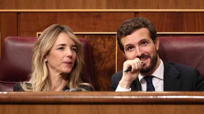 La investidura de Sánchez resucita al PP de las trincheras y la radicalidad