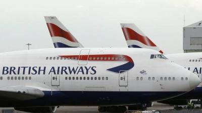 British Airways logra un préstamo de 2.230 M € para reforzar su liquidez