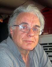 """Salvador Calvo Marín, autor del libro """"poemas – dibujos y algo más"""", sobre su vida y su obra"""