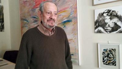 Los archivos personales de José Loriga ingresan como donación en la Universidad de Navarra