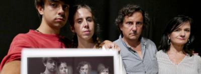 """El Teatro Arriaga de Bilbao acoge el estreno de """"Galerna"""" de Tamara Gutiérrez, una obra dirigida por Ramón Barea"""