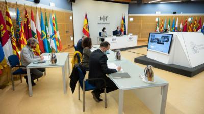 El Consejo Interterritorial del Sistema Interterritorial de Salud de este miércoles.