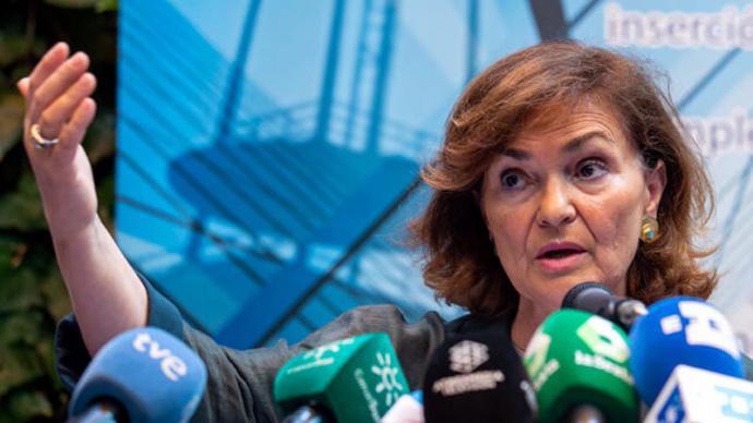 El Gobierno pide a Iglesias que abandone el tacticismo y le emplaza a hablar de 'políticas'