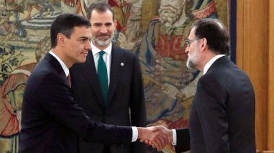 El nuevo Gobierno español será monocolor, paritario y trabajará en minoría