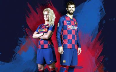 La nueva camiseta para la temporada 2019-20
