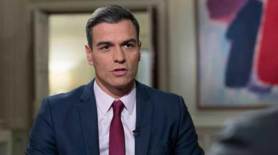 Sánchez avala a Marlaska por destapar la 'policía patriótica' del PP: 'Con este Gobierno no ha habido una intrusión'