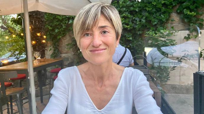 Pilar Zabala, en Madrid - Olga Rodríguez