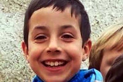 Gabriel Cruz, el niño desaparecido que todos buscan en España