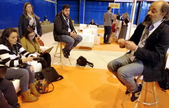 Expo Turismo de Negocios: Feria sin barreras