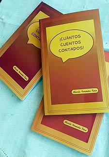 Un libro nacido en pandemia