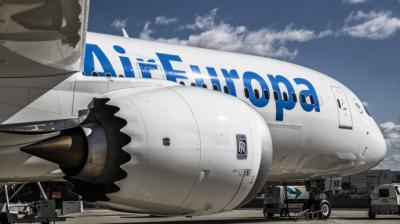 El Gobierno rescata a Air Europa con 475 millones