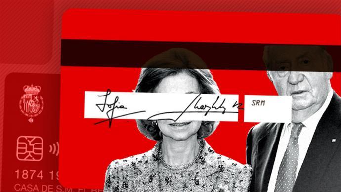 Anticorrupción investiga al rey Juan Carlos, a la reina Sofía y a varios de sus familiares por el uso de tarjetas de crédito opacas