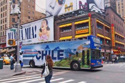 Gobierno chileno invita a empresas turísticas a postular a fondos de promoción internacional