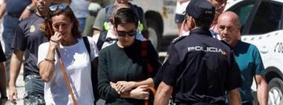 Hallado el cadáver de Blanca Fernández Ochoa en la sierra de Guadarrama