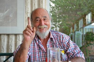 """Apuleyo Soto, autor de """"El Cega ciego"""", un recorrido por el río segoviano """"con vocación de cartujo"""""""