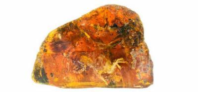 El ámbar siciliano se usó en la Iberia prehistórica miles de años antes que el ámbar báltico