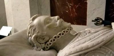 Juan de Austria (24/2/1547–1/10/1578) — (Hijo natural del Rey Carlos I)