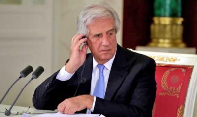 Pacto de silencio en Uruguay