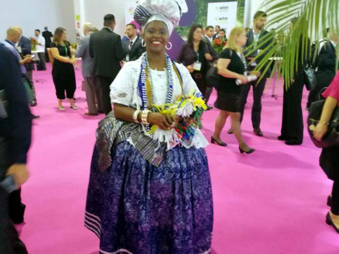 Feria WTM en Sao Paulo, bajo el compromiso de turismo responsable