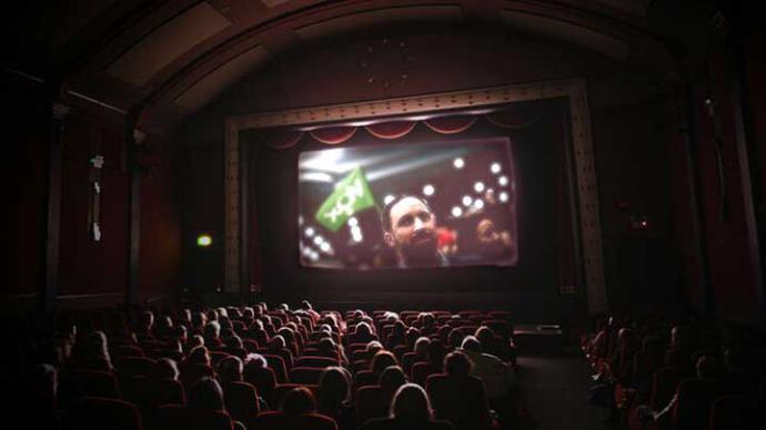 Estos son los planes de Vox contra el cine 'progre' y a favor solo de 'películas patrióticas'