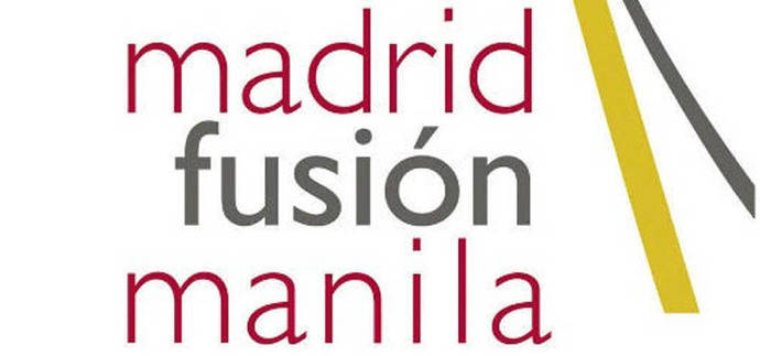 """""""Madrid Fusión Manila"""""""