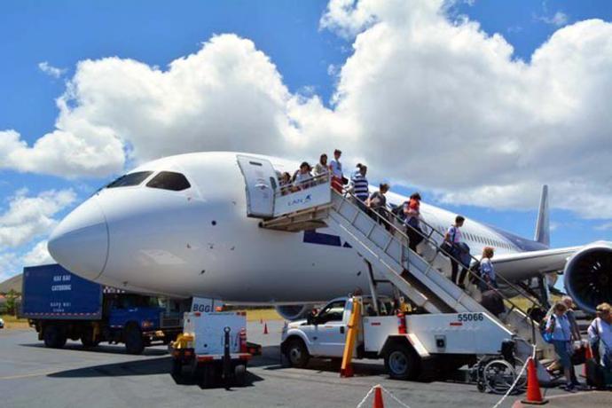 Chile: Nueva Regulación y Residencia en Rapa Nui (Isla de Pascua)
