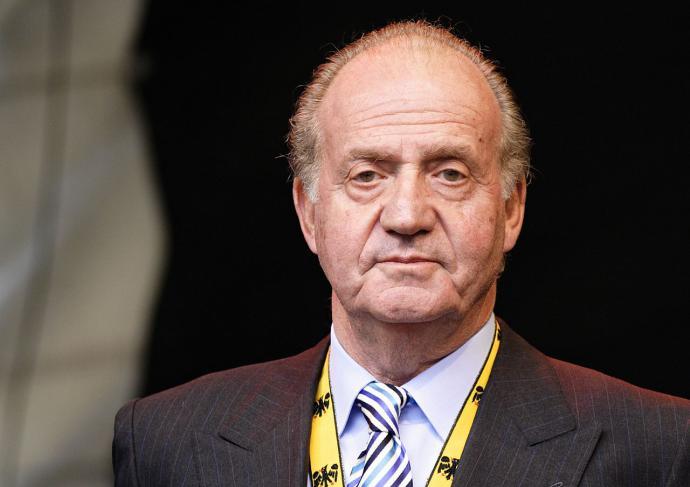 Sánchez dice no saber donde está Juan Carlos I