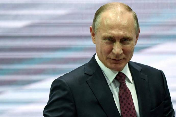 Vladimir Putin puede tener la clave para desarmar a Corea del Norte