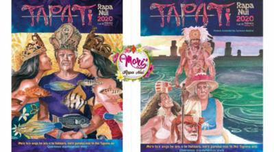 Tapati Rapa Nui – El gran festival de Isla de Pascua