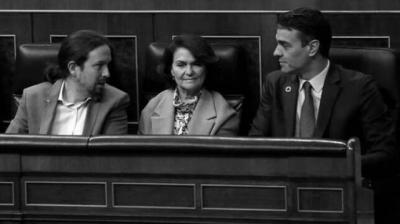 Las primeras votaciones del Congreso refrendan la mayoría del Gobierno y dejan a Vox solo entre las derechas