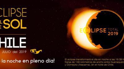 """CHILE: En las oficinas de AURA comenzó la """"Operación Eclipse"""""""