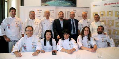 Zaragoza acogerá el Campeonato Nacional de Cocina y Repostería