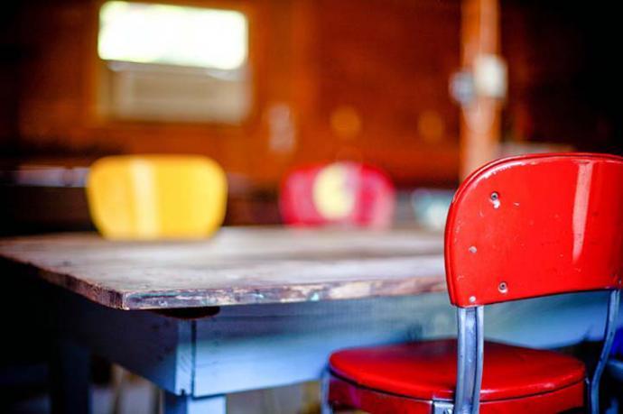 Las tres tendencias en muebles para el verano