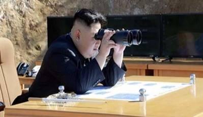 EE.UU. - Corea del Norte: Lo que hay que saber sobre el misil intercontinental de Kim Jong-un