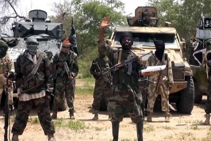 Boko Haram secuestra a 37 mujeres en Níger y mata a 9 personas