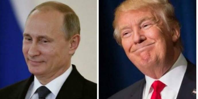 Putin se reunirá con Trump durante la cumbre del G20 en Alemania