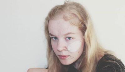 Noa Pothoven anunció que decidió quitarse la vida a través de sus redes sociales. (Foto: Captura de Instagram)