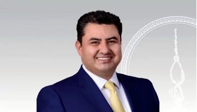 Naasón Joaquín García, líder de la iglesia La Luz del Mundo, es acusado de violación de menor en California.