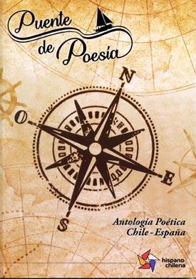 """""""Puente de Poesía"""", un proyecto cultural que ha unido en un mismo propósito a poetas de Chile y España"""