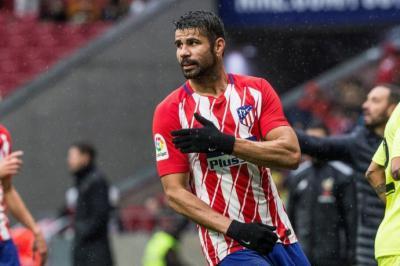 •Diego Costa está acusado de defraudar más de un millón de euros.