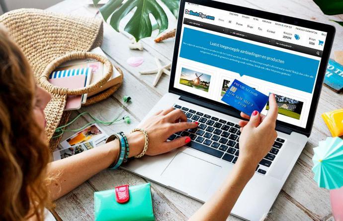 Mejor gestor de compras online