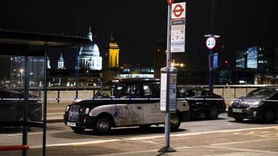 Solidaridad internacional tras atentado de Londres