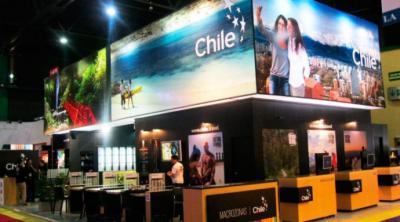 Chile y Feria ITB Berlín