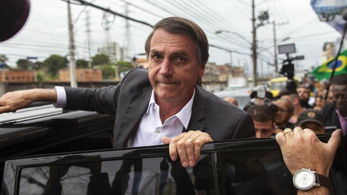 Los evangélicos son claves para el auge ultraconservador en Brasil