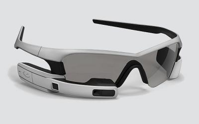 Las gafas de realidad aumentada para perderle el miedo al dentista